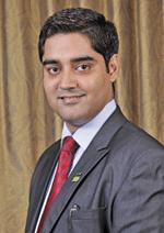 MANISH SHARMA,DIRECTOR-MARKETING, PANASONIC INDIA
