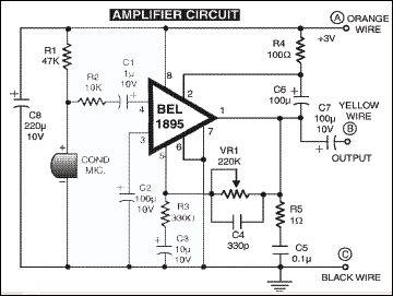 home made wireless intercom circuit diagram two way intercom mini project traversefunding