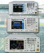 Agilent Technologies' flexible signal analysers for essential RF measurements (Image courtesy: Agilent Technologies, Inc.)