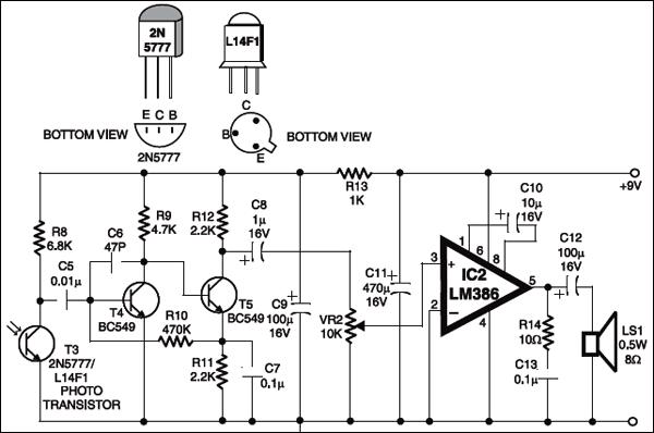laser audio transmitter  u2013 mahi u0026 39 s