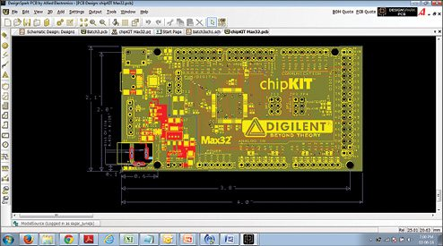 DesignSpark: For All Your PCB Designing Needs | Electronics