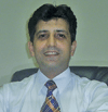DINESH SINGH, CEO, LWI ELECTRONICS INC.