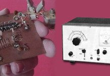 Multiband Transmitter