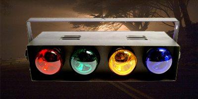 Musical Light Chaser