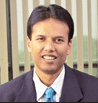 Arnob Roy, president-engineering, Tejas Networks