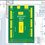 Arduino based digital IC tester