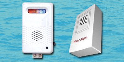 Water Level Indicator Alarm | Detailed Circuit Diagram Available