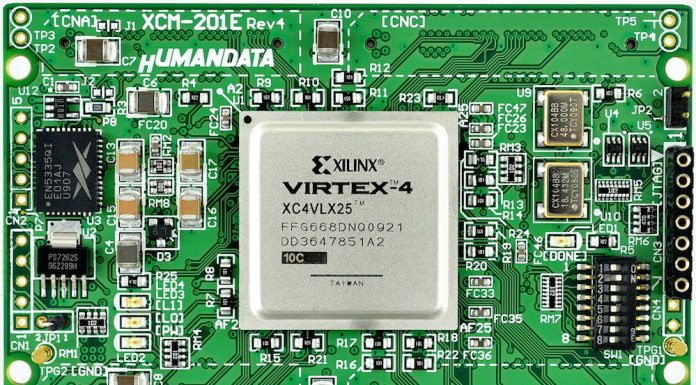 xilinx Archives | Electronics For You
