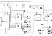 intelligent level controller circuit