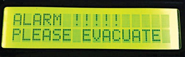 Arduino Based Projects: Earthquake sensor