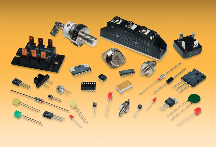 7 Free eBooks On Semiconductors! | Electronics For You