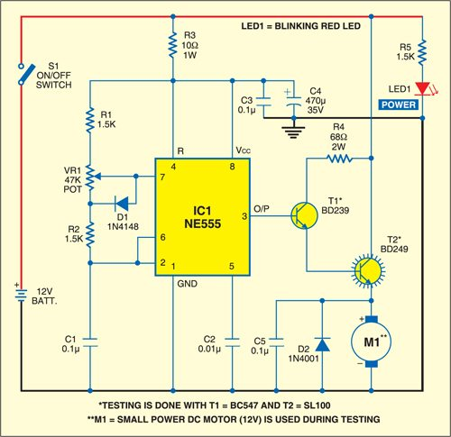 dc motor controller diagram image wiring diagram data today