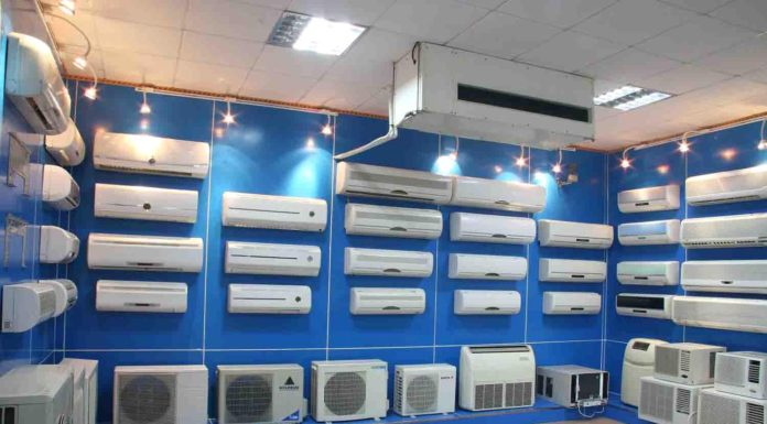 Buyer's guide Air Conditioner
