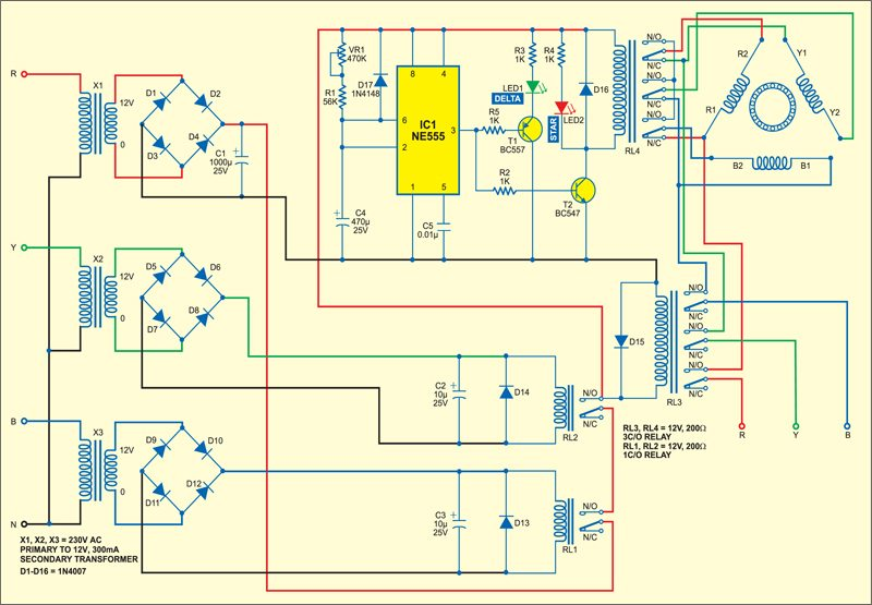 Star Delta Starter Circuit Diagram Motor Three Phase Motor Connection Star Delta Reverse Forward With Timer Power Diagram 660x330   Wiring additionally Controlling Motor With Cell Phone additionally Difference Between Turbocharger And further mercial S moreover Baldor 3 Hp Motor Wiring Diagram 711mf393h0l Gif Wiring Diagram. on 3 phase motor starter circuit diagram of