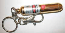 Fig. 4: Laser pointer