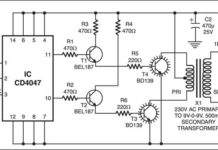 1001 free electronics projects ideas for engineers window charger solutioingenieria Images