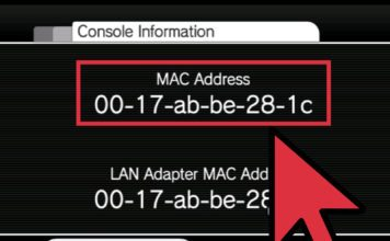 MAC Address Spoof