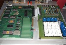 Remote Controlled Digital Audio Processor | Full Project Available