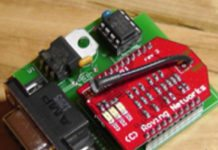 Simple Digital Security System