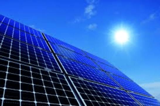 Solar Powered Pedestal Lighting System
