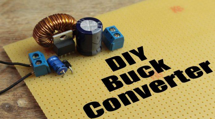 buck converter tutorial