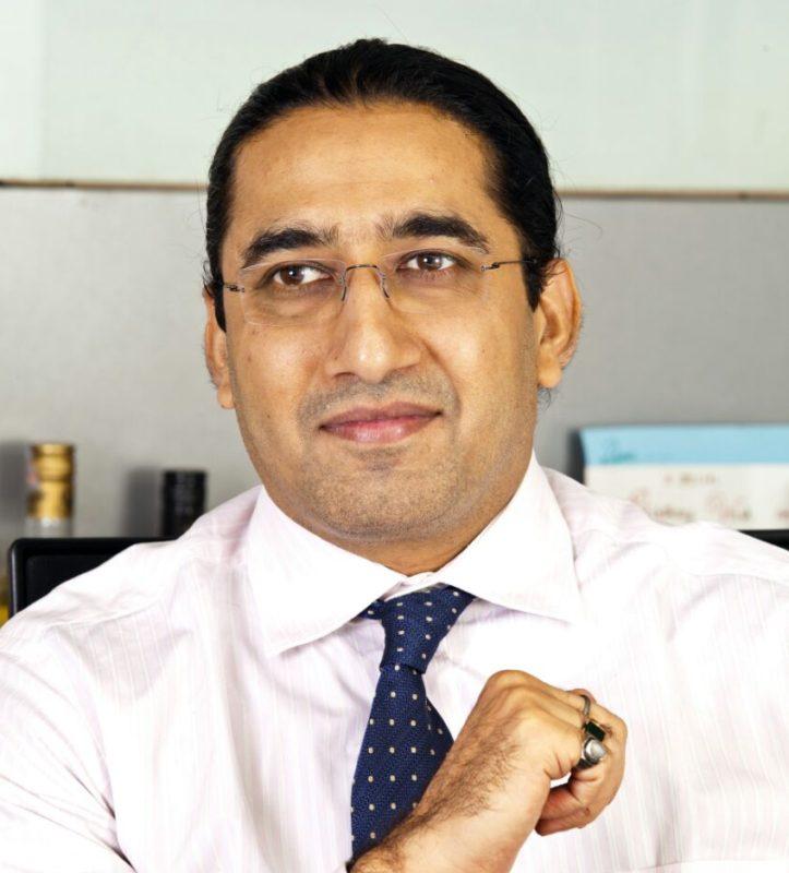Nikhil Taneja is Managing Director - India & SAARC - Radware