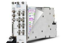vector signal transceiver