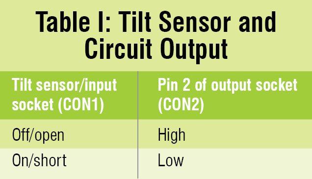Lid Monitor Sensor Module DIY Project