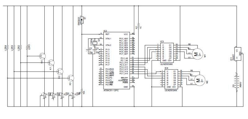 Solar Diy Dual Axis Solar Tracker System