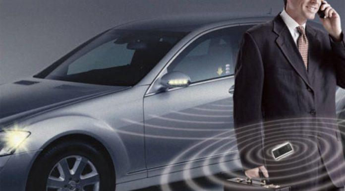 keyless car