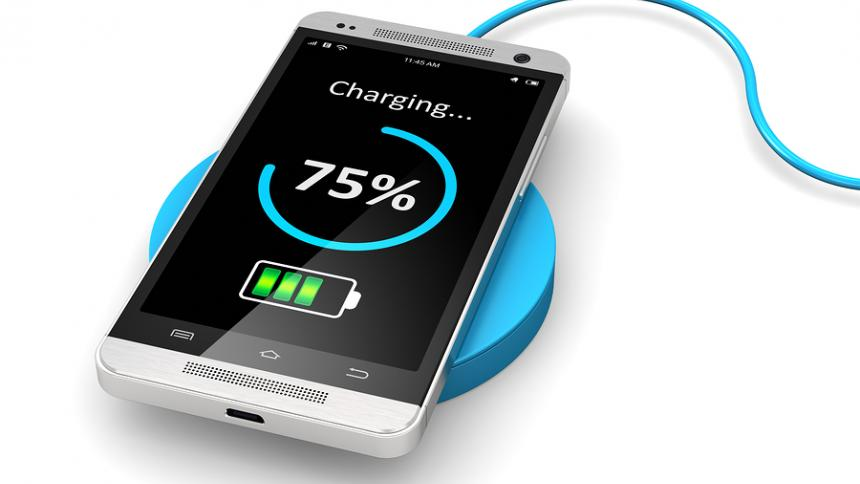 Analysis: Is wireless charging bad for your smartphone?