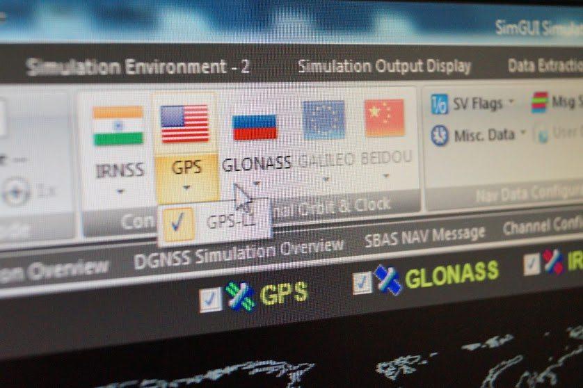 GNSS Solutions: GPS, GLONASS, BeiDEU, IRNSS are the top contenders