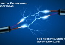 Electrical Engineering Projects