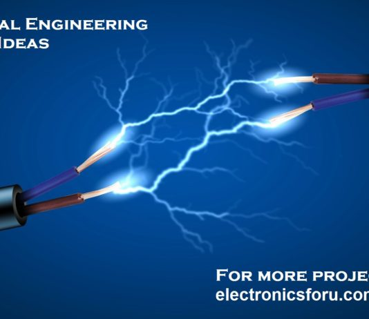 Electrical Engineering Project Ideas