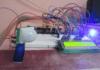 human detector circuit