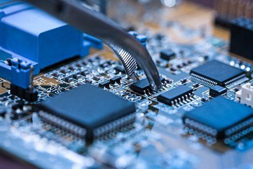 high speed PCB design