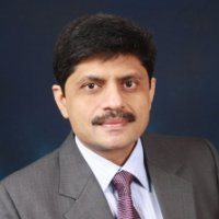 Mr. Nikhil Pathak, VP and General Manager, IT Business & SAARC at Schneider Electric