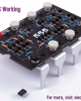 1001 Free Electronics Projects Ideas For Engineers