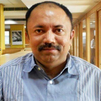 Rahul Gautam, head-market development, electromagnetics compatibility (EMC), Rohde & Schwarz