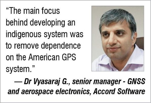 IRNSS: India's Attempt At Gaining Independence From GPS