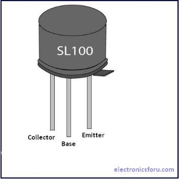 Tip 120 further Pinouts likewise Schemview besides 2s6m91 moreover Sl100 Transistor Pinout Datasheet. on transistor tester