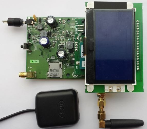 GPS Tracker: Reference Designs To Build Your Own Device