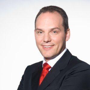 Ralf Buehler, Senior Vice President, element14