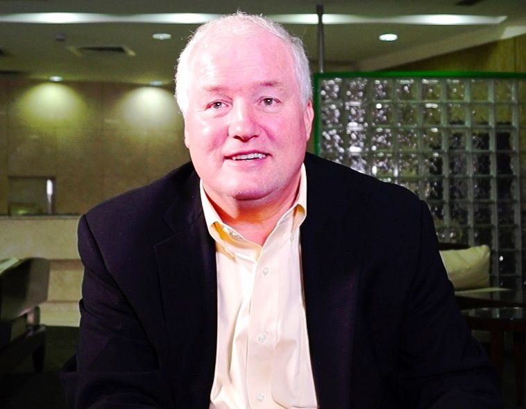 Bruce Anderson, Electronics Industry Global Managing Director at IBM
