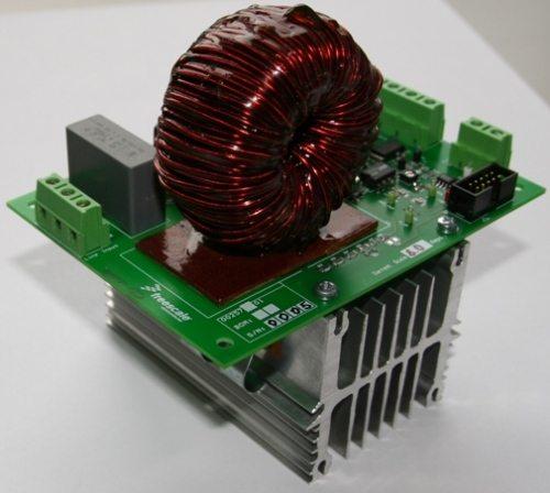 Power Factor Correction Circuit Pfc Design Guide