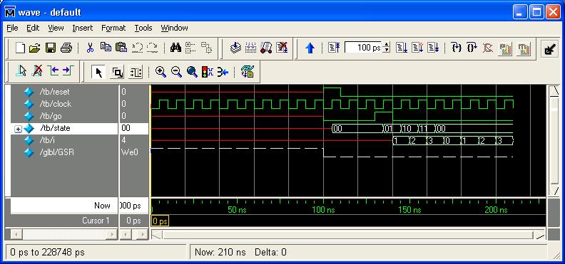 Software Project: Clock Generator Using Verilog | Modelsim