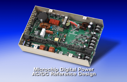 smps microchip