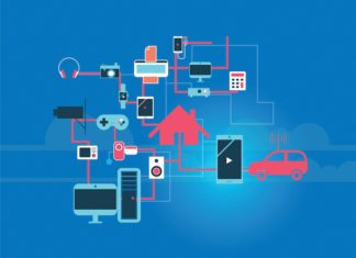 difference between m2m and iot