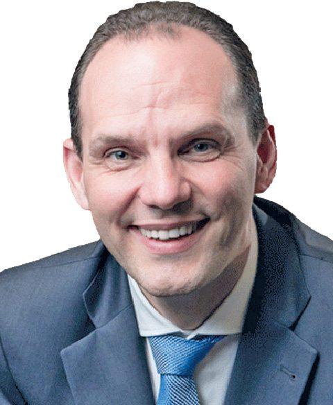 Mr. Ralf Buehler, Senior Vice President for Sales & Marketing, element14