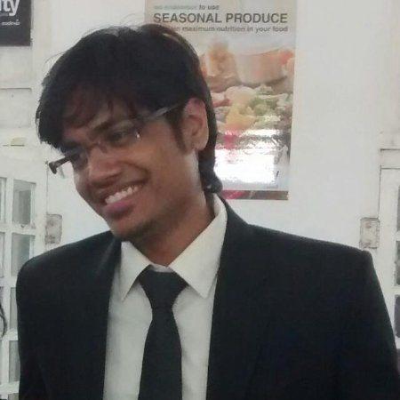 Ravi Gupta of Inventrom